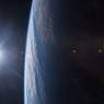 Спутники НАСА: нам сверху видно все, ты так и знай (ФОТО)