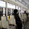 На юге Москвы трамвай наехал на человека