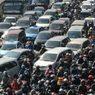 В автомобильной пробке на дороге в Индонезии умерло 18 человек (ФОТО)