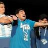ФИФА показала Марадоне «красную карточку»