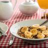 Употребление бананов и сыра тофу делает человека счастливее