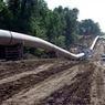 Россия сокращает поставки газа, беспокоится Польша