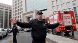 Теракт в Стамбуле совершил сирийский смертник