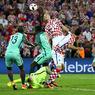 ЕВРО-2016: Португалия одолела хорватов в дополнительное время