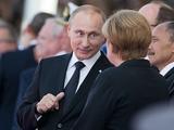 Путин: идея Запада создать мировую казарму не пройдет
