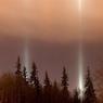 Уфологи нашли объяснение частым появлениям НЛО в грозу