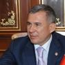 Глава Татарстана получил на выборах подавляющее большинство голосов