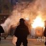 Свыше 200 человек пострадали в Боснии в массовых беспорядках