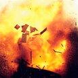 Соцсети сообщили о взрыве на одной из петербургских улиц