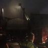 ТЦ «Рублевский» эвакуирован в Москве из-за задымления