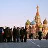 В Россию стало ездить больше туристов