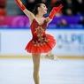 Фигуристка Загитова заявила о желании поехать на Олимпиаду-2018