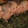 Призывники РФ смогут выбирать между призывом в армию и контрактом