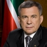 Президент Татарстана принял участие в томском Сабантуе
