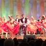 Дни культуры Татарстана в Москве завершились грандиозным гала-концертом