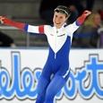 Российская конькобежка Ольга Граф отказалась от участия в Олимпиаде-2018