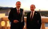 """Эрдоган заявил о праве Турции на """"жёсткую самооборону"""" в Сирии"""