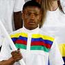 Знаменосец Намибии попытался изнасиловать горничную в Олимпийской деревне
