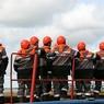 Доходы России от продажи нефти уменьшились почти вдвое