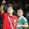 Ещенко, Дзюба и Смолов включены в расширенный список сборной России