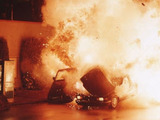 Не менее 14 человек погибли при взрыве в Багдаде