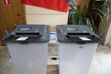 В Москве сообщают об очередях на участках для голосования