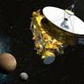 Станция США New Horizons проснулась и готова изучать Плутон