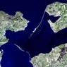 Паром на 240 легковушек запустили в Керченском проливе