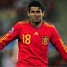 Диего Коста: Матч с Чили станет  матчем жизни или смерти