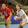 Гандбол ЧМ-2015: Россиянки стартовали с победы