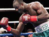 Чемпион WBA Денис Лебедев проведет защиту титула против Кайоде