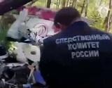 СК назвал версии крушения самолета L-410 в Иркутской области - они как обычно стандартные