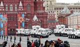 Песков объяснил отсутствие иностранных лидеров на параде 9 мая