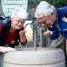 В Крымских санаториях  будут лечить радонотерапией