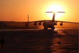 Двум курсантам удалось выпрыгнуть во время крушения самолета под Харьковом