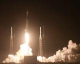 SpaceX вывела на орбиту 60 спутников для глобального интернета