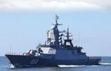 Военный эксперт рассказал о серьезных слабостях российских корветов