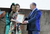 В Москве вручили премии татарской молодежи «Хәрәкәт-2017»