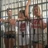 Лукашенко распорядился заняться освобождением Насти Рыбки