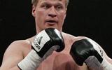 Всемирный боксерский совет не исключил допсанкций в отношении Поветкина