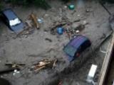 Туристы заблокированы на болгарских курортах из-за наводнения