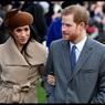 Стало известно, что подарила Елизавета II принцу Гарри на свадьбу с Меган Маркл