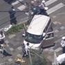 Автомобиль наехал на группу детей в Японии, двое погибли