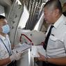 При авиаперелете заразиться вирусом Эбола практически невозможно