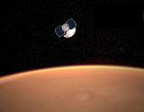 Зонд Insight успешно приземлился на Марс