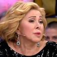 """Успенская рассказала о выезде дочери к папе: """"Пусть она докажет, что хочет"""""""