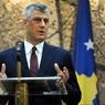 Глава Косово назвал причину задержания россиянина