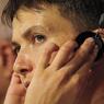 Савченко решила заглянуть на Красную площадь, но ее там никто не ждал