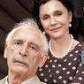 Василий Лановой и Ирина Купченко нашли внебрачную дочь сына