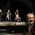 Тимофей Трибунцев за роль монаха-чудотворника признан лучшим актером России